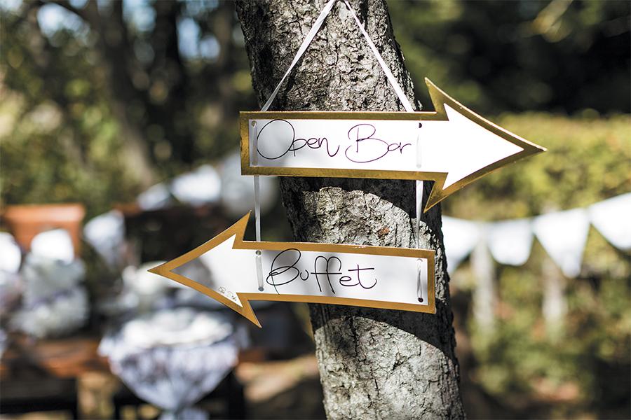 Frecce_Indicazioni_Bianco_Oro_Wedding
