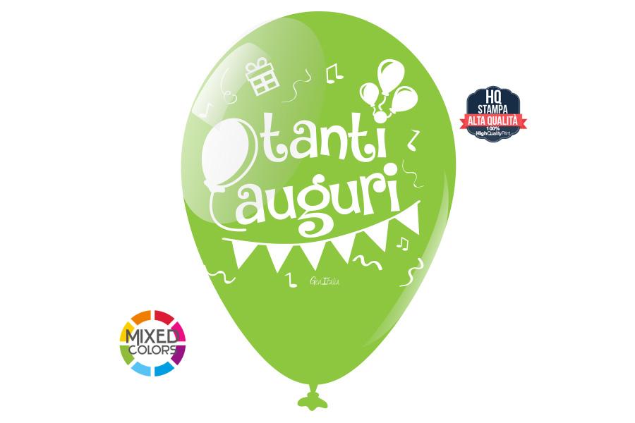 Palloncini_TantiAuguri_verdepistacchio