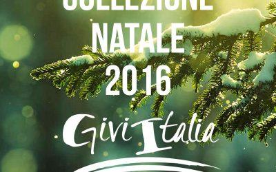 LE NOVITÀ PER IL NATALE GIVI ITALIA