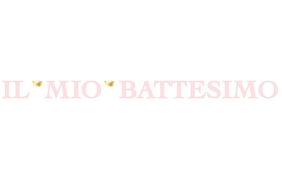Battesimo_il-mio-battesimo-rosa-con-farfalla-effetto-oro