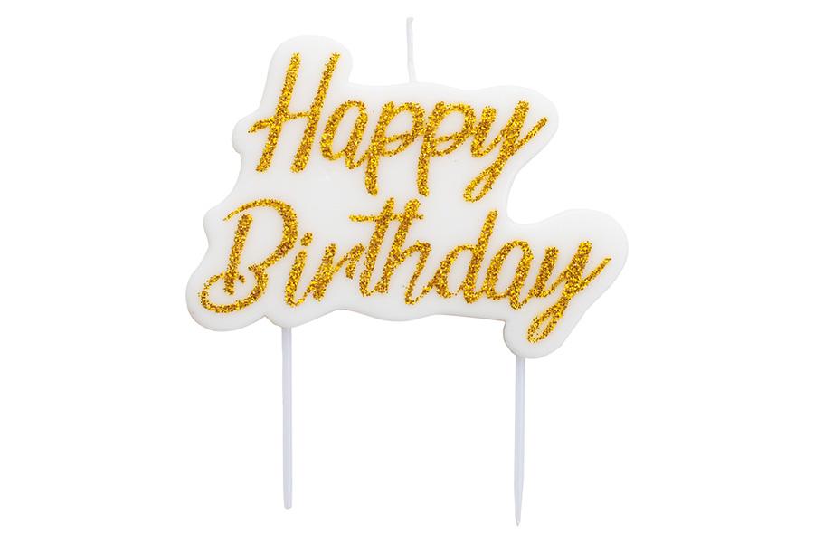 Candle_compleanno_glitteroro