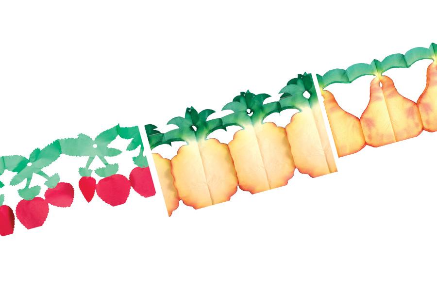 DeecorazioniMulticolor_festone-in-carta-frutta