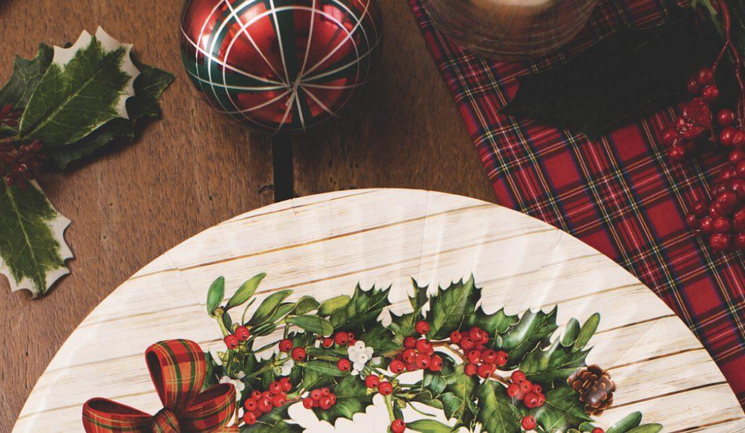 Tartan e british style: è la collezione natalizia Country Christmas di Givi Italia!