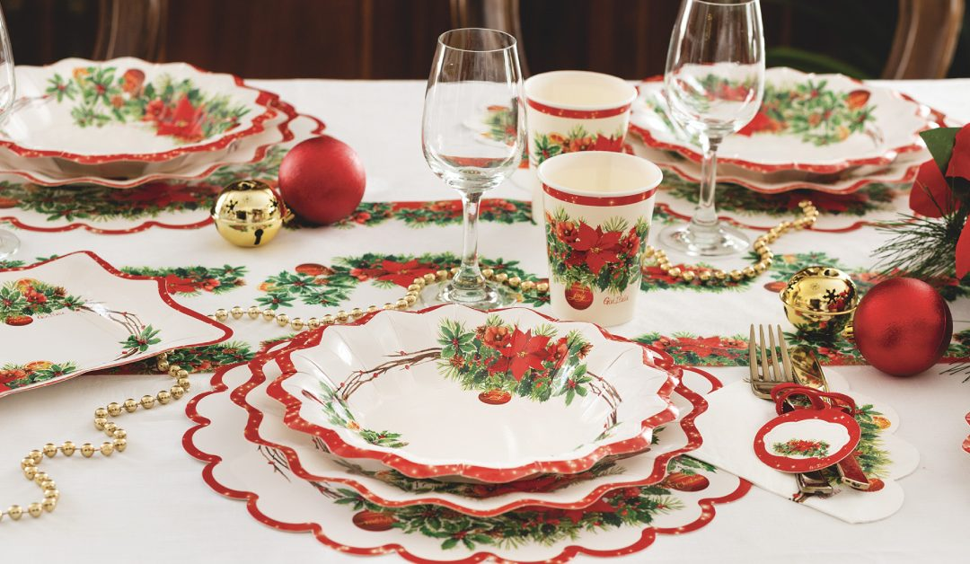 La collezione Christmas Joy di Givi Italia: semplicemente, Natale.
